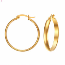 2017 Wholesale Best Seller Gold Earring Jewelry From Dubai