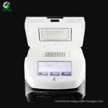 Nuevo precio de la máquina termociclador PCR Digital TC1000-G