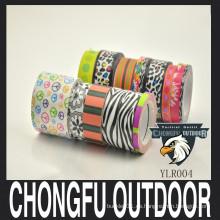 Personalizado impreso diversión diseño cinta adhesiva
