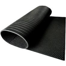 Animal Rubber Mat, Anti-Slip Rubber Mat, Cow Rubber Mat