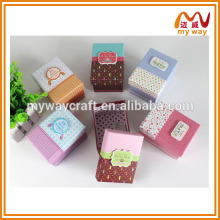 Exquisite handmade gift box,wedding gift box,candy packing box