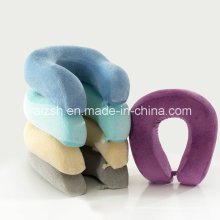 Reisekissen U-Form Schutz Hals Nap Kissen