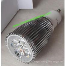 Светодиодные GU10 cob светодиодные пятно света светодиодные лампы