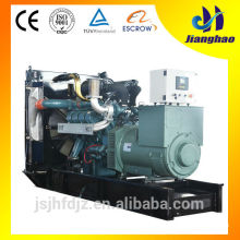 Diesel-225kva-Generatoren der 180KW-Generation zum Verkauf