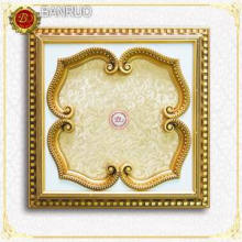 Banruo Decorative Ceiling Golden Color (BR0505-F088)