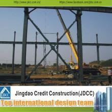 Stahlbau Lagerfertigung und Montage Jdcc1034