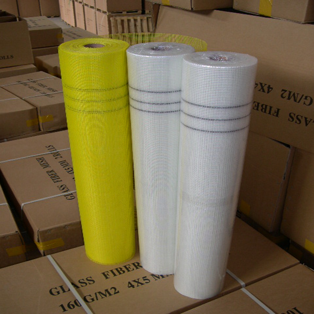 package of fiberglass mesh