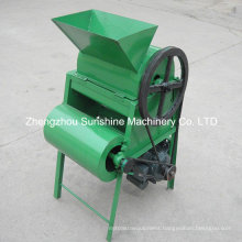 Pea Sheller Machine Small Peanut Shelling Machine