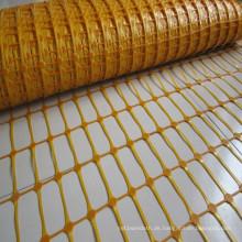 China-Fabrik-bunter Plastikschnee-Zaun