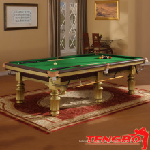 2015 Best selling good used chinese mini pocket billiards pool table