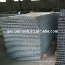 2014 High qulity 10 gauge galvanized welded wire mesh