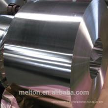 Prime metal folha de flandres na bobina preço