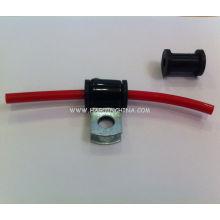 OEM y ODM Personalizada Industrial moldeado caucho Wire Grommet