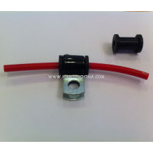 OEM and ODM Customized Industrial Molded Rubber Wire Grommet