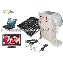 Verkaufsfähigen CE solar home-Generator, solar-home-system