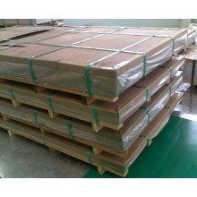 6061 T651 Aluminum Sheet Used for Making Moulds