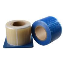 Película protetora de barreira para uso médico
