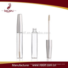 Clear Cosmetic Plastic Bottle Lipgloss Tube