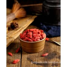 Ningxia Organic Goji Berries