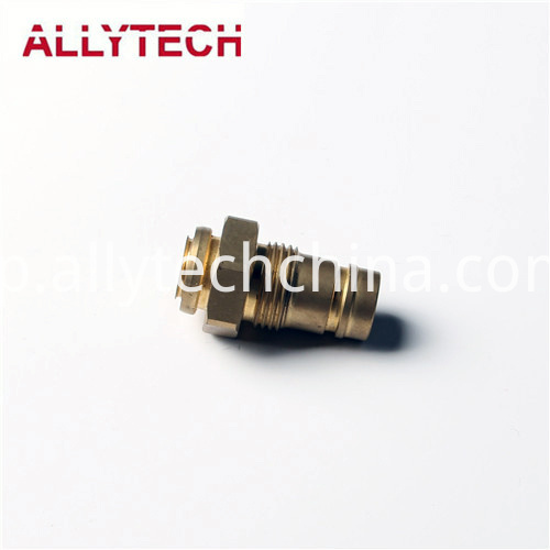 thread hex head screw bolt