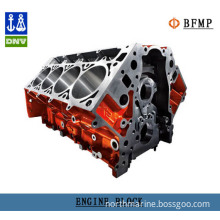 MWM DEUTZ TBD234V6 Engine block
