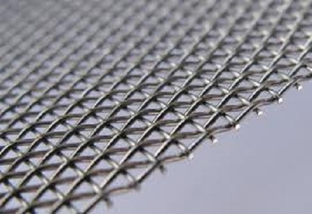 Stainless 316 wire mesh