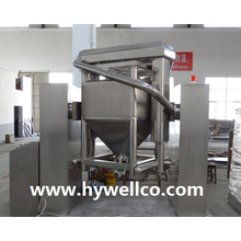 Solid Granular Mixing Machine