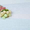 Ready Fabric Tissu en bambou Dobby Tissu uniforme à carreaux