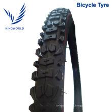 24 ′ ′ велосипедная шина с красной линией