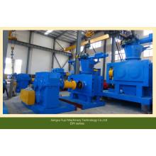 CE Certificate, DH serie dry roll press granulator for sale