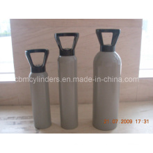 Industrial Aluminum Gas Cylinders
