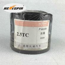 Chinesischer 2.5tc Kolben mit 1 Jahr-Garantie Heißer Verkauf gute Qualität