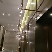 Современные люстры светодиодные светильники шаровые подвесные светильники