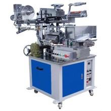 Máquina de transferência de calor do posicionamento automático Cap Capa