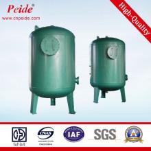 Industrieller Aktivkohle-Wasserfilter