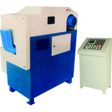 Hydraulique bas moulins de feuille de tube