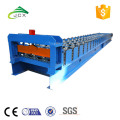 Lantai Komposit Steel Decking Making Machine