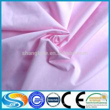 Tela de algodón caliente de las camisas de vestido de los hombres de la venta