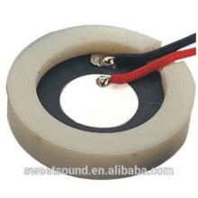 20mm 1650khz piezoelectric ultrasonic transducer atomizer for ultrasonic humidifier