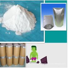 Fábrica Esteroide y Hormona 7-Keto-DHEA CAS: 566-19-8