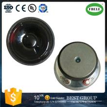 Alto-falante de alta qualidade Micro Speaker 57mm 8ohm 0.5W Alto-falante