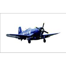 Tl08022 Factory-Outlet Nova Chegada 12-Channel 2.4GHz RC Avião