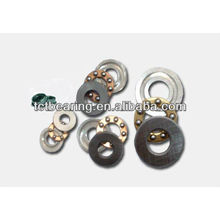 TCT Thrust Ball Bearing 51209 with high quality