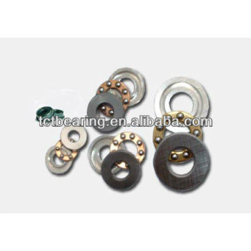 TCT Thrust Ball Bearing 51208 with high quality