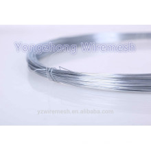 4MM SWG8 GAUGE GI WIRE /GALVANIZED IRON WIRE