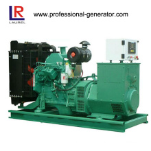 Brushless 400kw Natural Gas Generator