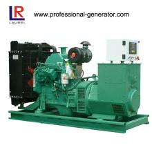 Brushless 400kw Natural Gas Generator