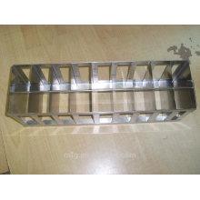Gabinete de metal de hoja / gabinete de metal de hoja de diseño personalizado de precisión de alta calidad