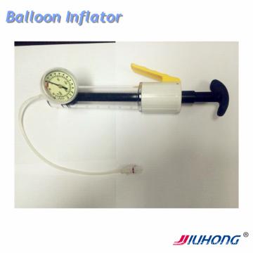 ¡Exportador de instrumentos quirúrgicos! Desechable quirúrgico inflador para endoscopia