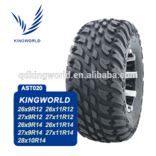 solid tire sport tire 22x10-10 atv tires